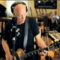 "David Gilmour in ""Chicago"" promo video"