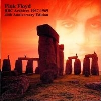 Pink Floyd BBC Archives 1967-1969