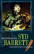 Syd Barrett Official Site
