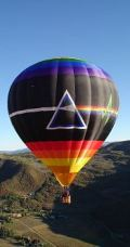 Time Peace (the Pink Floyd) Balloon